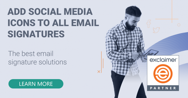Social Media-Exclaimer-Email-Signatures-Banner